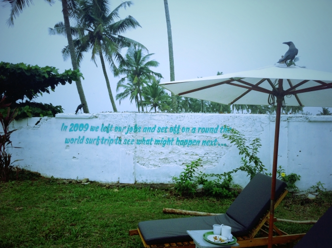 Travel inspiration quote