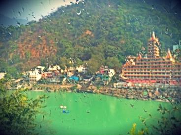 Rafting, Rishikesh