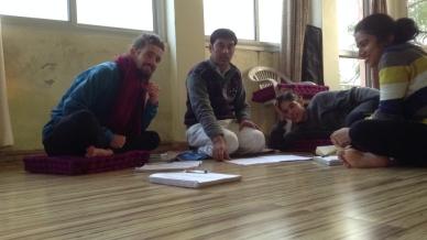 Yoga Chakra, Rishikesh