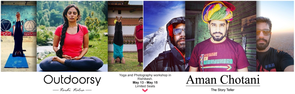 Rishikesh-Workshop