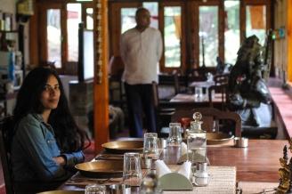 Jageshwar retreat at Van Serai